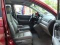 2009 Tango Red Pearl Honda CR-V EX-L 4WD  photo #8