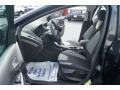 2012 Tuxedo Black Metallic Ford Focus SE Sport Sedan  photo #8