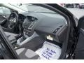 2012 Tuxedo Black Metallic Ford Focus SE Sport Sedan  photo #12