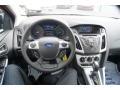 2012 Tuxedo Black Metallic Ford Focus SE Sport Sedan  photo #25