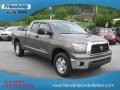 2009 Pyrite Tan Mica Toyota Tundra SR5 Double Cab 4x4  photo #4