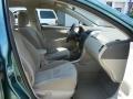 Bisque 2009 Toyota Corolla Interiors