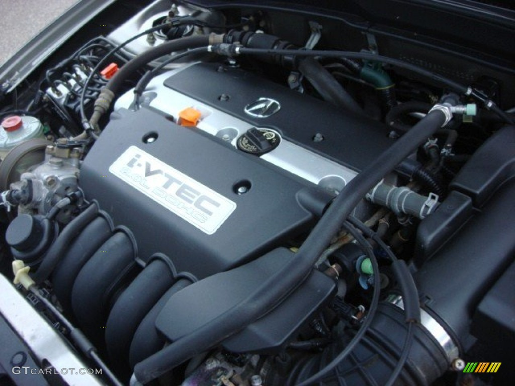 2002 acura rsx sports coupe engine photos. Black Bedroom Furniture Sets. Home Design Ideas