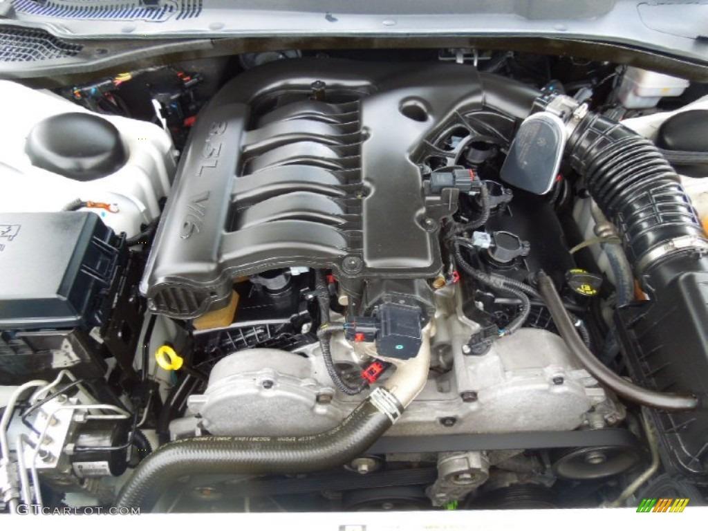 Pics Of 2003 Chrysler 300