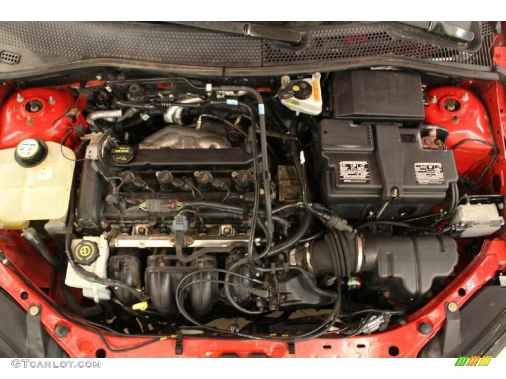 2006 ford focus zx3 se hatchback 2.0l dohc 16v inline 4 ... 2006 ford fusion engine fuse box diagram 2006 ford 40l engine diagram