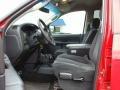 2002 Flame Red Dodge Ram 1500 SLT Quad Cab 4x4  photo #10