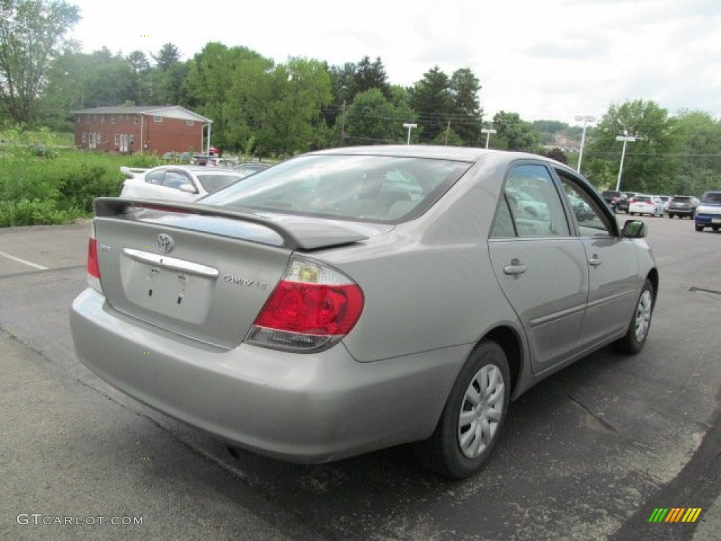 mineral green opal 2006 toyota camry le exterior photo. Black Bedroom Furniture Sets. Home Design Ideas