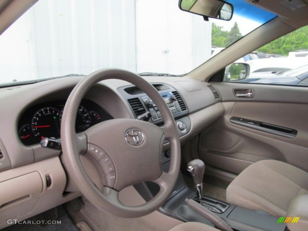 taupe interior 2006 toyota camry le photo 65619342. Black Bedroom Furniture Sets. Home Design Ideas