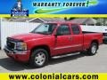 Fire Red 2006 GMC Sierra 1500 Gallery