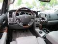 Graphite Gray Interior Photo for 2010 Toyota Tundra #65624808
