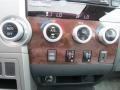 Graphite Gray Controls Photo for 2010 Toyota Tundra #65624961