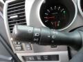 Graphite Gray Controls Photo for 2010 Toyota Tundra #65625029