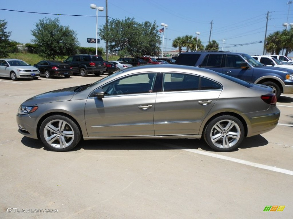 light brown metallic 2013 volkswagen cc sport plus exterior photo 65634322. Black Bedroom Furniture Sets. Home Design Ideas