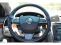 2008 SRX V8 Steering Wheel