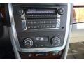 Controls of 2008 SRX V8