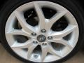 2008 Hyundai Tiburon GT Wheel