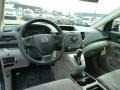 Gray Dashboard Photo for 2012 Honda CR-V #65645290
