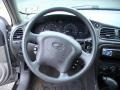 Pewter Steering Wheel Photo for 2000 Oldsmobile Alero #65652532