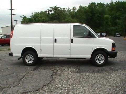 2012 chevrolet express 3500 cargo van data info and specs. Black Bedroom Furniture Sets. Home Design Ideas