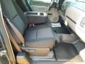 2012 Blue Granite Metallic Chevrolet Silverado 1500 LS Extended Cab  photo #21