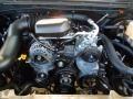 2012 Blue Granite Metallic Chevrolet Silverado 1500 LS Extended Cab  photo #25