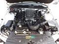 2007 Performance White Ford Mustang GT Premium Coupe  photo #21