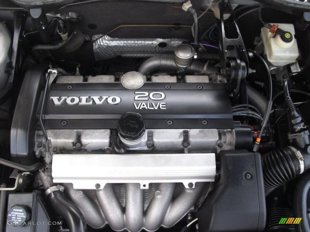 1998 volvo s70 standard s70 model 2 4 liter dohc 20 valve 5 cylinder engine photo 65667235. Black Bedroom Furniture Sets. Home Design Ideas