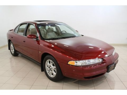 2001 oldsmobile intrigue data info and specs. Black Bedroom Furniture Sets. Home Design Ideas