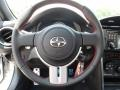 2013 FR-S Sport Coupe Steering Wheel