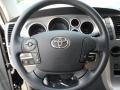 Graphite Steering Wheel Photo for 2012 Toyota Tundra #65673778