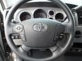 Graphite Steering Wheel Photo for 2012 Toyota Tundra #65673982