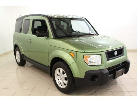 2006 honda element ex p awd data info and specs for Honda element dimensions