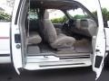 Pewter Gray 1997 GMC Sierra 1500 Interiors