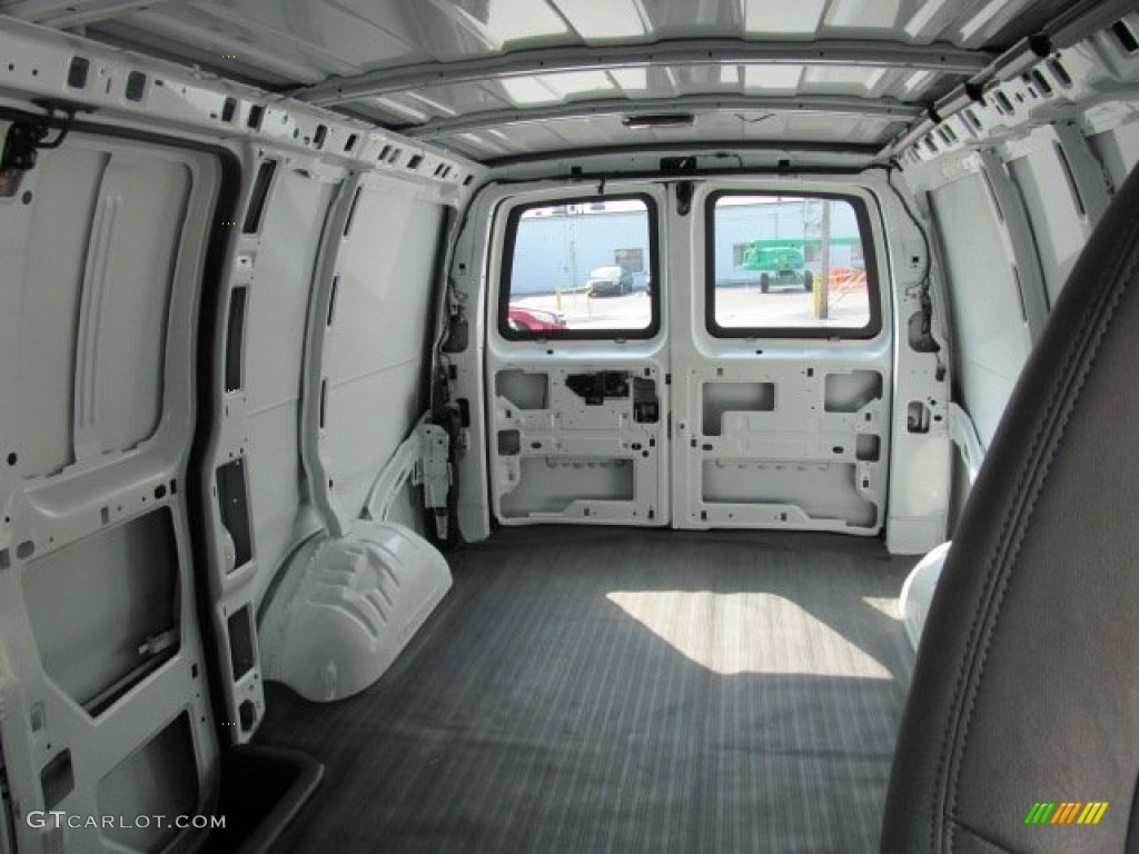 2012 chevrolet express 2500 cargo van interior photo 65715818