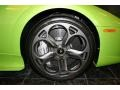 2009 Murcielago LP640 Coupe Wheel