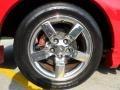 Bright Red - F150 SVT Lightning Photo No. 17