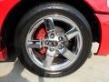 2001 F150 SVT Lightning Wheel