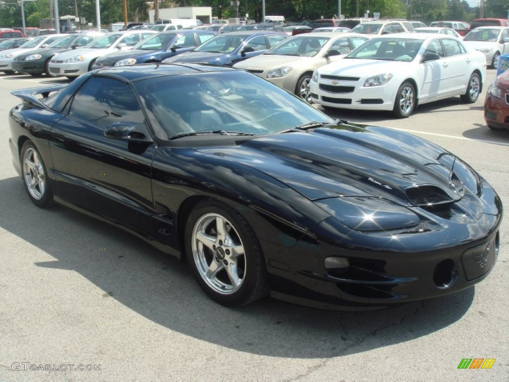 2000 pontiac firebird trans am ws 6 coupe exterior photos. Black Bedroom Furniture Sets. Home Design Ideas