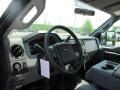 2012 Sterling Grey Metallic Ford F250 Super Duty XL Regular Cab 4x4  photo #16