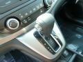 2012 Crystal Black Pearl Honda CR-V LX 4WD  photo #17