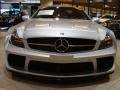 Iridium Silver Metallic - SL 65 AMG Black Series Coupe Photo No. 2