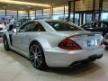Iridium Silver Metallic - SL 65 AMG Black Series Coupe Photo No. 4