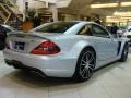Iridium Silver Metallic - SL 65 AMG Black Series Coupe Photo No. 8