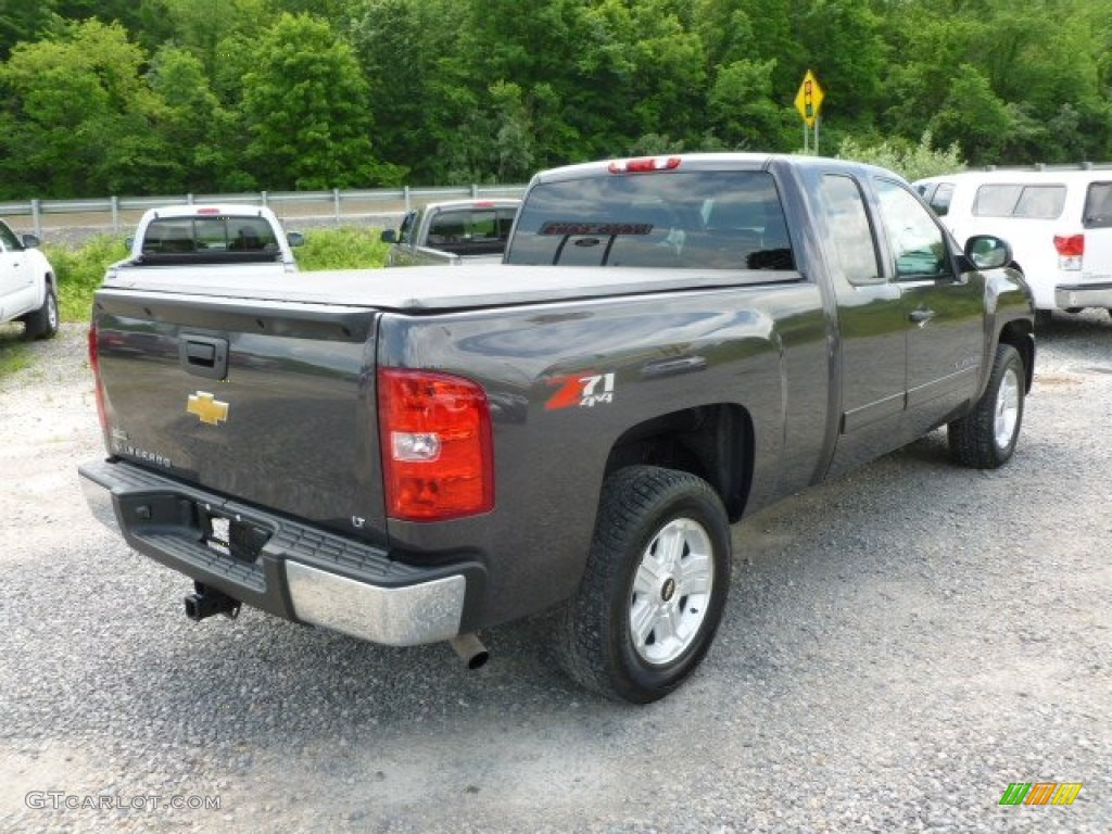 "photo of 07 chevy extended cab в""– 104430"