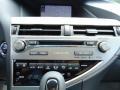 Light Gray/Ebony Birds Eye Maple Audio System Photo for 2013 Lexus RX #65731433