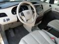 2011 Sandy Beach Metallic Toyota Sienna XLE  photo #11