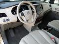 2011 Sandy Beach Metallic Toyota Sienna XLE  photo #11