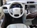 2011 Sandy Beach Metallic Toyota Sienna XLE  photo #19