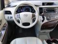 2011 Sandy Beach Metallic Toyota Sienna XLE  photo #19