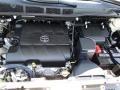 2011 Sandy Beach Metallic Toyota Sienna XLE  photo #34